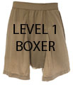HALYS PCU Level 1 Boxer